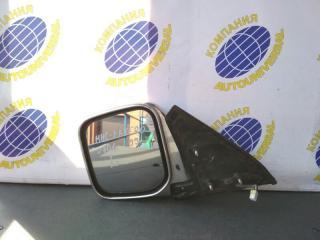 Зеркало левое Mitsubishi Pajero 1999