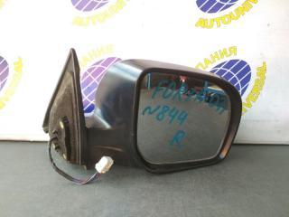 Зеркало правое Subaru Forester 2007