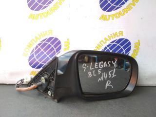 Зеркало правое Subaru Legacy B4 2004