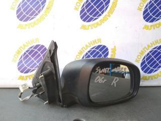 Зеркало правое Suzuki Swift 2006