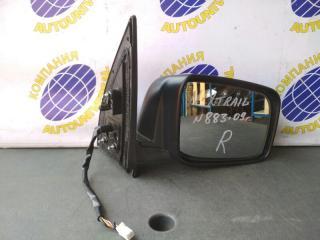 Зеркало правое Nissan X-Trail 2009