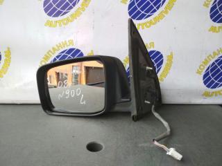 Зеркало левое Nissan X-Trail 2008