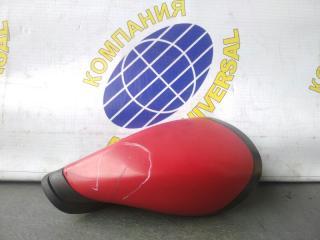 Зеркало на крыло Nissan X-Trail 2001