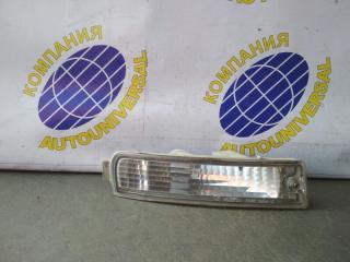Повторитель в бампер правый Subaru Pleo 2000