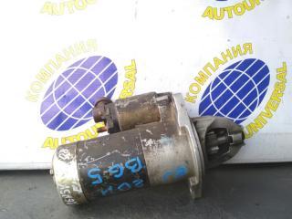 Стартер Subaru Legasy 1996