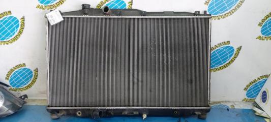 Радиатор основной Honda Odyssey 2006