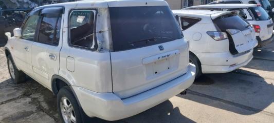 Стекло двери заднее левое Honda CR-V 2000