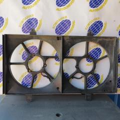 Запчасть диффузор радиатора Nissan Teana 2007