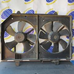 Диффузор в сборе Nissan Rnessa 1999