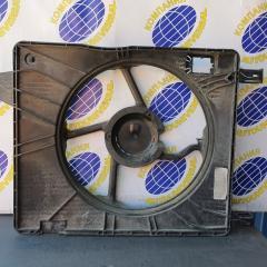 Диффузор радиатора Nissan Dualis 2008