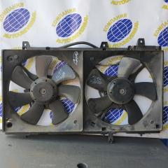 Диффузор в сборе Subaru Forester 2002