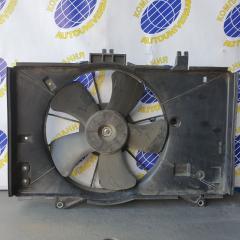 Диффузор в сборе Mazda Demio 2005