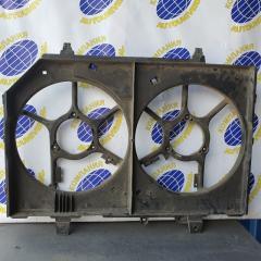 Диффузор радиатора Nissan Pressage 2000