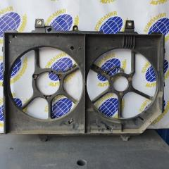 Диффузор радиатора Nissan Liberty 1998