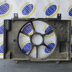 Запчасть диффузор радиатора Nissan Tiida 2005