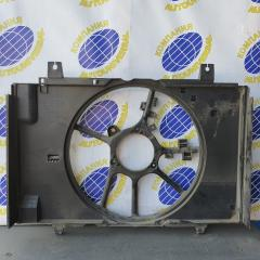 Диффузор радиатора Nissan Juke 2010