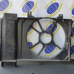 Диффузор радиатора Nissan Note 2005