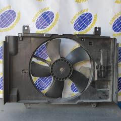 Диффузор в сборе Nissan Bluebird Sylphy 2007