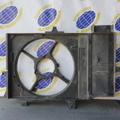 Диффузор радиатора Nissan Cube 2004