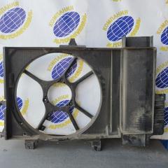 Диффузор радиатора Nissan Note 2006