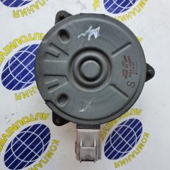 Мотор вентилятора Mazda Demio 2005