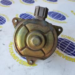 Мотор вентилятора левый Nissan AD 2001