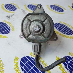 Мотор вентилятора правый Nissan Expert 2002