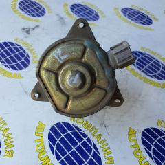 Мотор вентилятора правый Nissan AD 2004