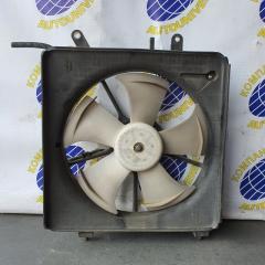 Диффузор в сборе левый Honda Airwave 2007