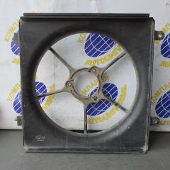 Диффузор радиатора правый Honda Torneo 1999