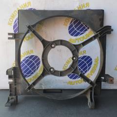 Диффузор радиатора левый Subaru Legacy B4 2003