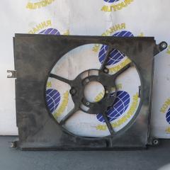 Запчасть диффузор радиатора Daihatsu Boon 2005
