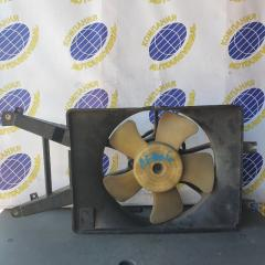 Диффузор в сборе левый Mazda Bongo Friendee 1999