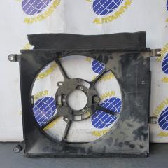 Запчасть диффузор радиатора Daihatsu Boon 2006