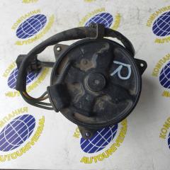 Мотор вентилятора правый Mazda Bongo Friendee 1999