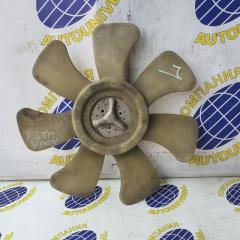 Вентилятор радиатора левый Honda Stepwgn 1999