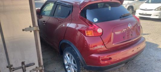 Крыло заднее левое Nissan Juke 2010