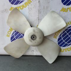 Вентилятор радиатора правый Honda HR-V 1998