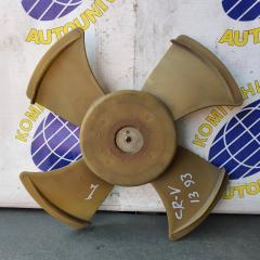 Вентилятор радиатора левый Honda CR-V 1997