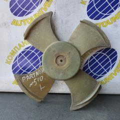 Вентилятор радиатора левый Honda Partner 2001