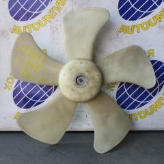 Запчасть вентилятор радиатора Daihatsu Boon 2006
