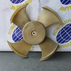 Вентилятор радиатора левый Honda CR-V 1999
