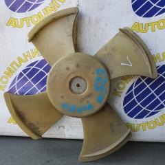 Вентилятор радиатора левый Honda Orthia 2000