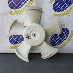 Вентилятор радиатора левый Honda Fit 2010