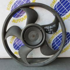 Запчасть вентилятор радиатора левый Mazda Tribute 2002