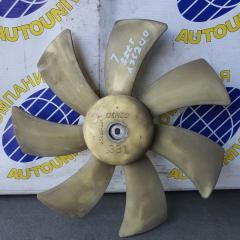 Вентилятор радиатора левый Honda Odyssey 2000