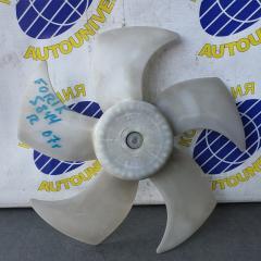 Вентилятор радиатора правый Subaru Forester 2007