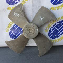 Вентилятор радиатора правый Honda Ascot 1994