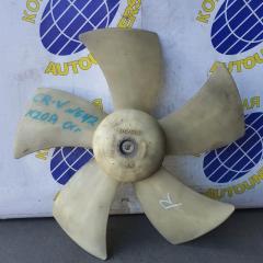 Вентилятор радиатора правый Honda CR-V 2001