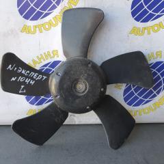 Вентилятор радиатора левый Nissan Expert 2002